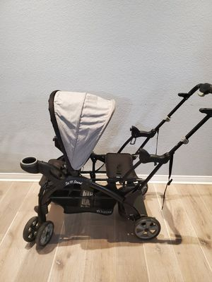 Sit and stand stroller for Sale in Los Angeles, CA