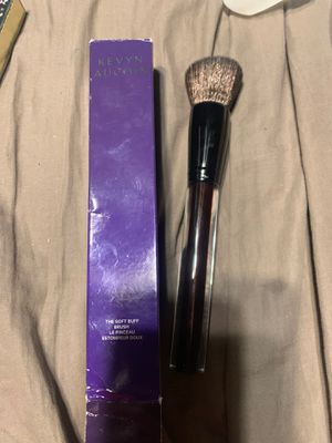 New Kevyn Aucoin soft buff makeup brush for Sale in Menifee, CA