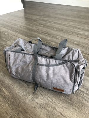 rand new 65L travel duffel bag for Sale in Tampa, FL