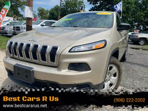 2014 Jeep Cherokee for Sale in Plainfield, NJ
