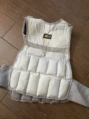 Weight vest for Sale in Los Angeles, CA
