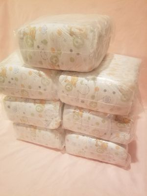 Baby diapers size 6 for Sale in Cicero, IL