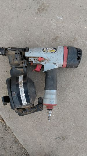 Nail gun pneumatic for Sale in Bakersfield, CA
