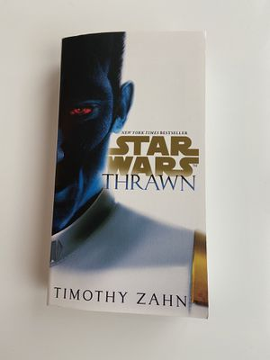 Star Wars Thrawn for Sale in Euless, TX