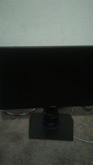 Asus gaming tv need gone asap for Sale in Spring Valley, CA