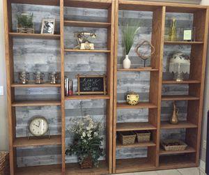 Bookshelves for Sale in Hesperia, CA