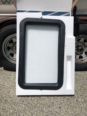 RV Door Window for Sale in Shoreline, WA