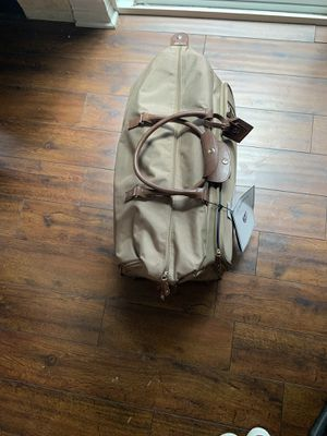 Cremiux Rolling Duffle bag for Sale in Austin, TX