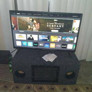 Vizio Tv for Sale in Cayce, SC