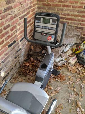 Exercise bike for Sale in Adelphi, MD