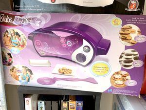 Easy Bake oven for Sale in San Antonio, TX