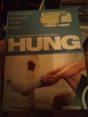 Hung Season 1 for Sale in Kingsport, TN
