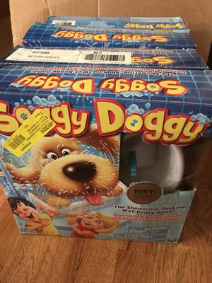 Soggy soggy for Sale in Vancouver, WA