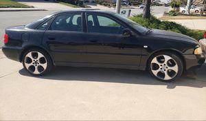 2001 Audi a4 for Sale in San Dimas, CA