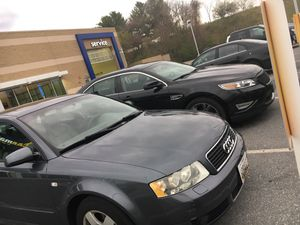 2004 Audi A4 for Sale in Frederick, MD