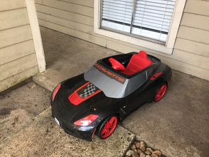 Electric car for Sale in Houston, TX