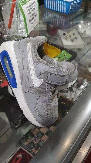 Cutest little nikes for Sale in Spanaway, WA