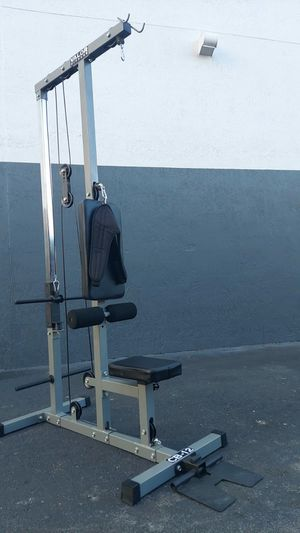 Pulley Gym Machine for Sale in FL, US