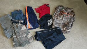 Boy 10/12 clothing lot for Sale in Latrobe, PA