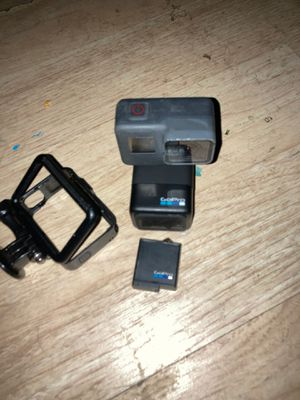 Hero GoPro camera 5 for Sale in Los Angeles, CA