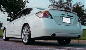 New tires 2007 Nissan Altima Oil changed for Sale in Jacksonville, FL