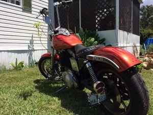 1988 sportster for Sale in Jacksonville, FL