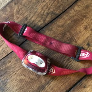 Petzl Headlamp. Traveling And hiking for Sale in Berkeley, CA