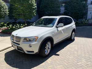 BMW X3 (2013) for Sale in Chicago, IL