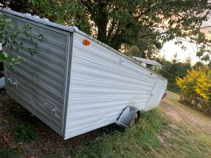 Small toy hauler for Sale in Vancouver, WA