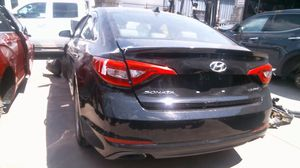 2015 2016 2017 Hyundai Sonata// Used Auto Parts for Sale #700 for Sale in Dallas, TX