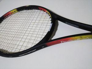 Wilson ProStaff 6.1 Tennis Racket Head 95 PWS, Strung & Ready, for Sale in Norwalk, CT