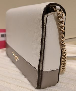 Kate Spade Spencer Leather Wallet on a Chain for Sale in San Diego, CA