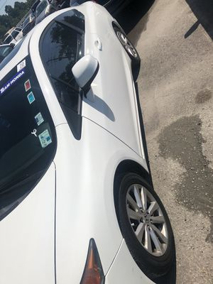2012 Honda Civic Coupe for Sale in Woodville, MS