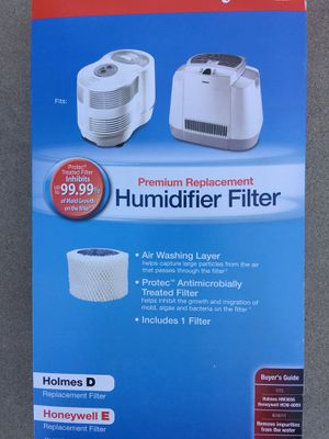 New humidifier filter for Sale in Fresno, CA