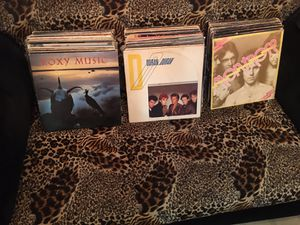 70's -80's vinyl $4 each for Sale in Rialto, CA
