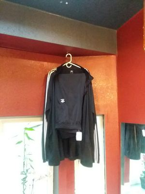 Clothing: Adidas complete trucksuit for Sale in Tenino, WA