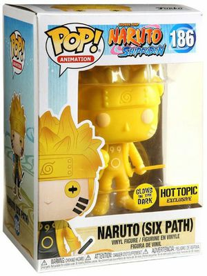 NARUTO SIX PATH Funko POP! #186 for Sale in Glendale, CA