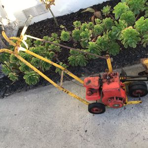 Mcclane Edger Power Trimmer Trimme And Edger for Sale in Huntington Beach, CA