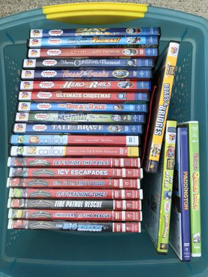 DVDs for Sale in Rittman, OH