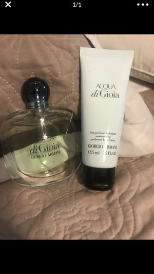 Women's perfume for Sale in Fresno, CA