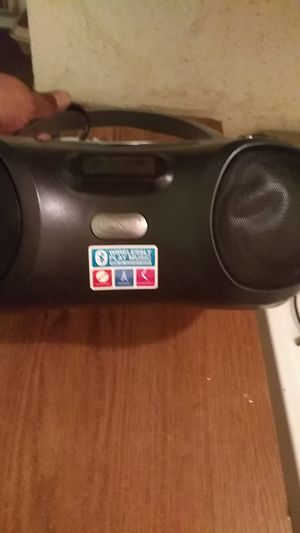Cd radio for Sale in Amarillo, TX