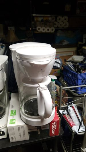 Coffee maker like new for Sale in Palmdale, CA