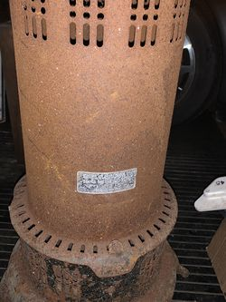 Antique Coal Heater for Sale in Blacklick,  OH