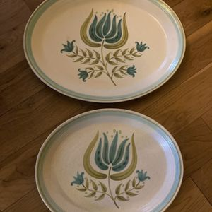 Franciscan Tulip Time China for Sale in Austin, TX