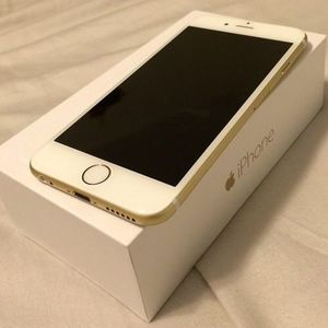 iPhone 6s gold for Sale in Miami, FL