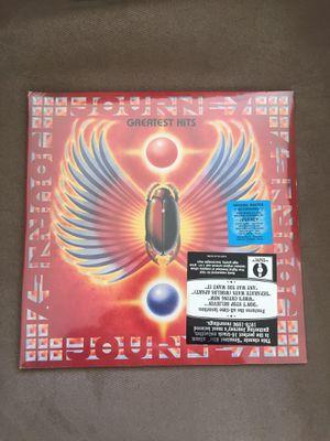 Journey Greatest Hits vinyl record for Sale in Philadelphia, PA