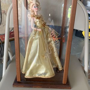 Collectible Barbie dolls from the 1990s for Sale in Boca Raton, FL