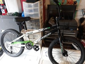 Kent Ambush fs20 BMX bike for Sale in Hollywood, FL