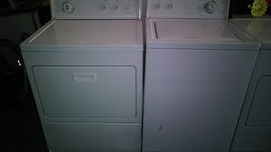 🎈🎉 KENMORE WASHER / ELECTRIC DRYER ON SALE 🎉🎈 for Sale in Cleveland, OH