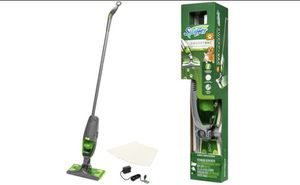 Swiffer Sweep and Vac Vacuum Cleaner and Floor Sweeper Kit (11-Piece) for Sale for sale  Queens, NY